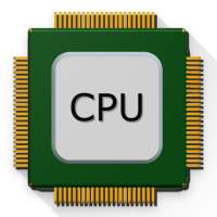 CPU X - Device & System info on 9Apps