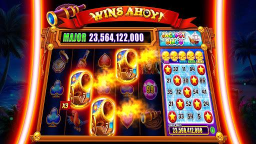 Lotsa Slots - Vegas Casino SLOTS مجاني مع مكافأة 4 تصوير الشاشة
