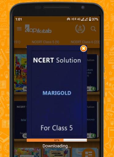 NCERT Books & Solutions Class 5-12 Offline App screenshot 6