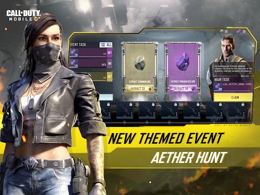 Call of Duty®: Mobile - Season 6: The Heat screenshot 13
