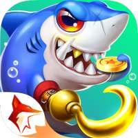 Cá Béo Zingplay - Game bắn cá 3D online thế hệ mới on APKTom