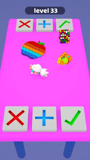 Trading Master 3D - Fidget Pop screenshot 4