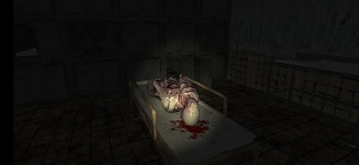 Specimen Zero - Multiplayer horror screenshot 8