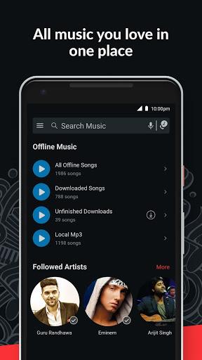 Wynk Music- New MP3 Hindi Tamil Song & Podcast App screenshot 7