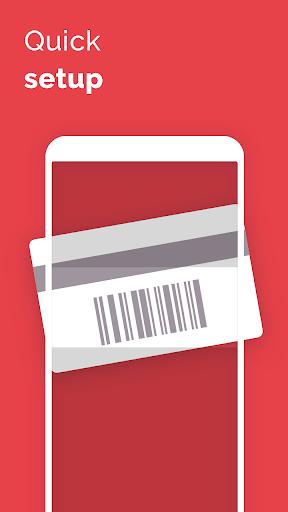 Stocard - Rewards Cards Wallet 3 تصوير الشاشة