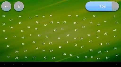 Find Number screenshot 3