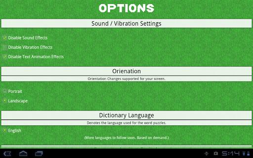 Wordentify - Free Word Jumble. screenshot 11