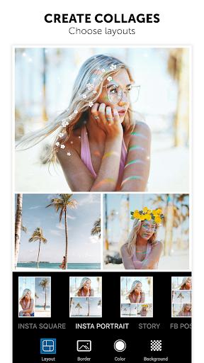 PicsArt Photo Editor & Collage Maker - 100% Free screenshot 5