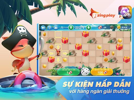 Tú Lơ Khơ ZingPlay 9 تصوير الشاشة