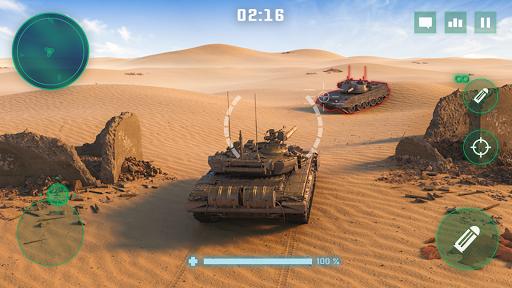 War Machines: Best Free Online War & Military Game 2 تصوير الشاشة