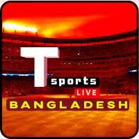 Tsports Live Cricket on APKTom