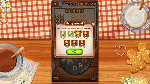 Word Cookies!® screenshot 6