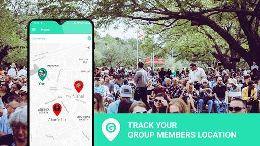 Family Locator - Family GPS Tracker screenshot 4