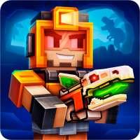 Pixel Gun 3D: FPS Shooter & Battle Royale on APKTom