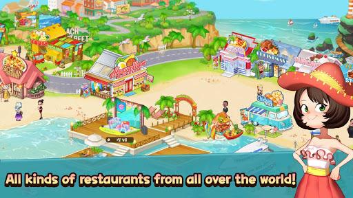 Cooking Adventure™ with Korea Grandma 2 تصوير الشاشة