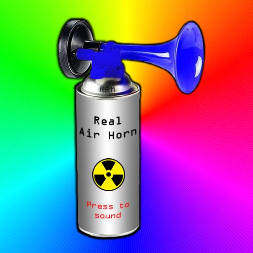 Air Horn Prank (Loud Joke) 🔊 icon