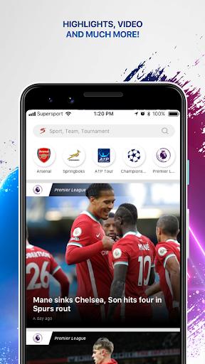 SuperSport screenshot 4