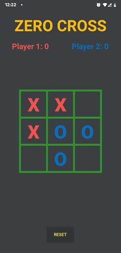 Zero Cross screenshot 2