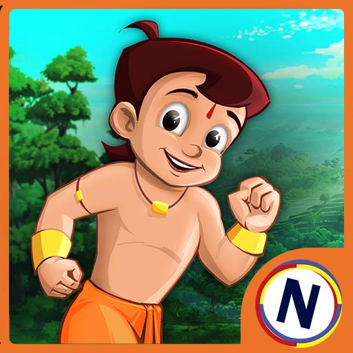 Chhota Bheem Jungle Run icon