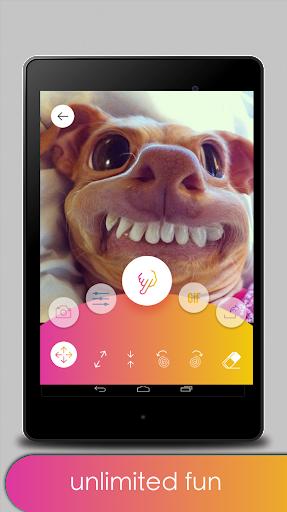 Photo Warp screenshot 8