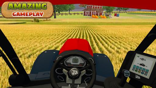 Real Farming Simulator Game screenshot 3
