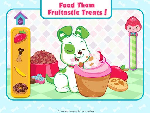 Strawberry Shortcake Puppy Palace screenshot 11