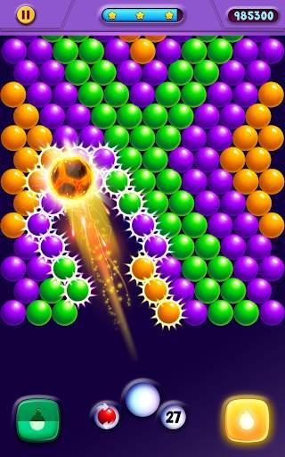 Bubble Freedom screenshot 3