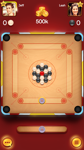 Carrom Pool screenshot 5