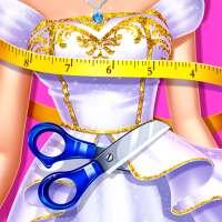 💍👗Wedding Dress Maker 2 on APKTom