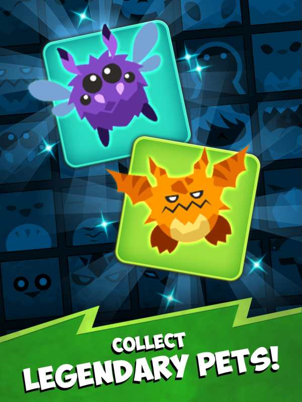 Tap Titans 2: Legends & Mobile Heroes Clicker Game screenshot 19