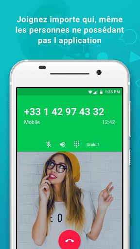 Nextplus SMS Gratuits   Appels screenshot 2