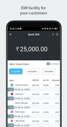 Mswipe Merchant App screenshot 8