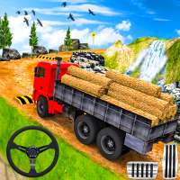 Offroad Transport Truck Driving Simulator on APKTom
