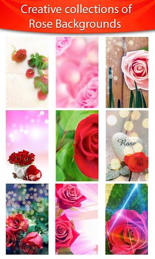 Rose Photo Frames HD 6 تصوير الشاشة