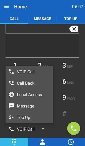 VoipCheap UK screenshot 4