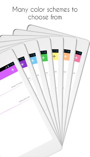 Keep My Notes - Notepad, Memo and Checklist screenshot 11