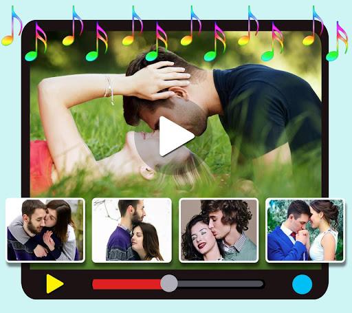 Photo Audio Video Album Creator 11 تصوير الشاشة