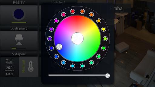 iNELS Home Control – Promo 3 تصوير الشاشة