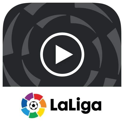 LaLiga Sports TV - Live Sports Streaming & Videos