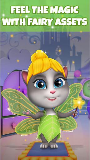 My Cat Lily 2 - Talking Virtual Pet screenshot 5