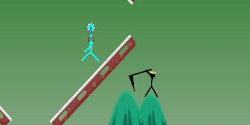 Supreme Duelist Stickman screenshot 11