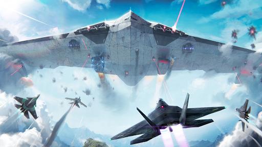Modern Warplanes: Sky fighters PvP Jet Warfare screenshot 2