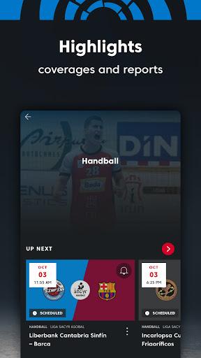 LaLiga Sports TV - Live Sports Streaming & Videos screenshot 6