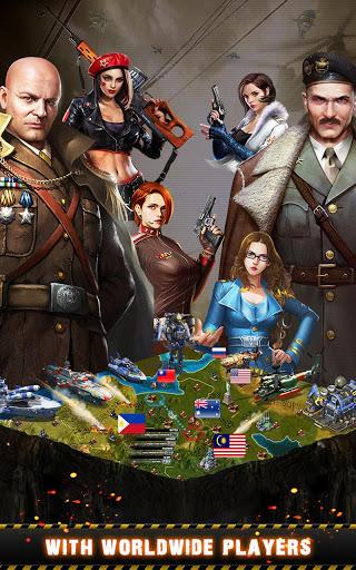 Glory of War - Mobile Rivals screenshot 6