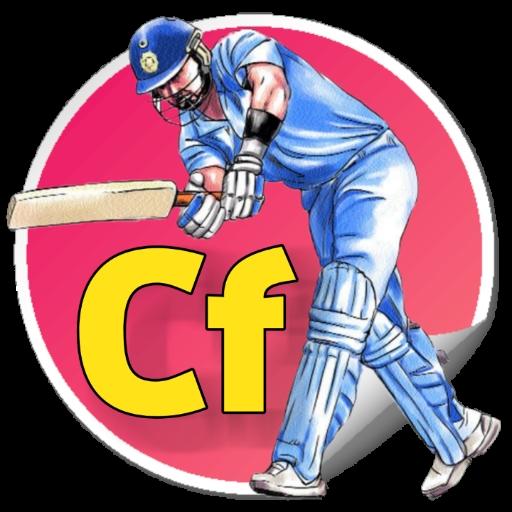 cricket forecast ( prediction, BBL ,BPL, IPL,PSL ) icon