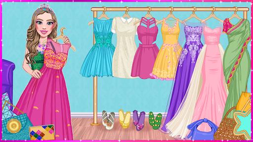 Sophie Fashionista - Dress Up Game screenshot 8