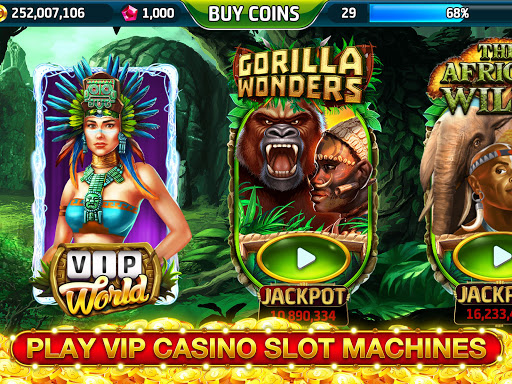 Ape About Slots NEW Vegas Casino Slot Machine Free 16 تصوير الشاشة
