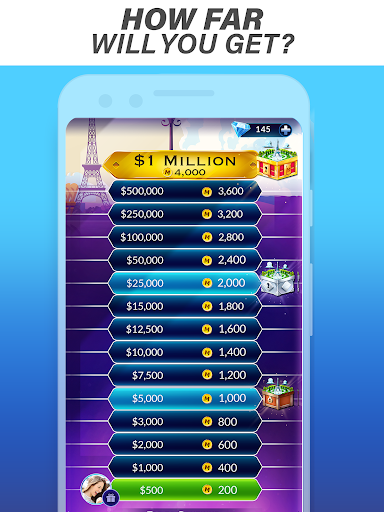 Who Wants to Be a Millionaire? Trivia & Quiz Game screenshot 8
