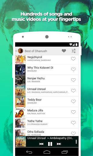 Tamil Songs, தமிழ் பாடல்கள், MP3 Padal Music App 2 تصوير الشاشة