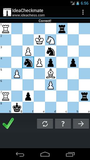 1 move checkmate chess puzzles screenshot 6